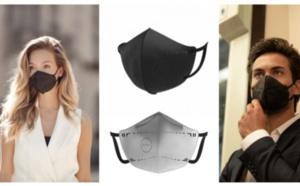 Les masques AirPop arrivent sur le marché français