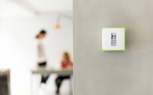 Netatmo : commercialisation d'un Thermostat modulant intelligent