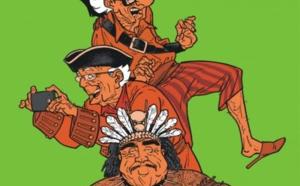Les Vieux Fourneaux, L'oreille bouchée : sortie du tome 6 le 6 novembre 2020