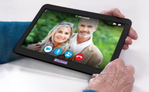"""Facilotab : trois nouvelles tablettes """"seniors"""" pour les fêtes de fin d'année"""