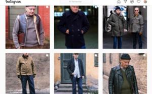 Theurbanbhippieswe : un bloggeur senior suédois rencontre un franc succès sur Instagram