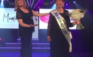 Monique Simonini, 82 ans : Super Mamie 2020