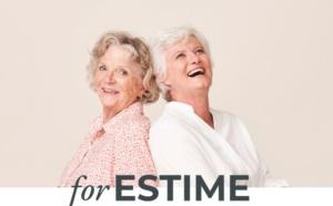 forESTIME : des vêtements pour seniors faciles à enfiler et à fermer