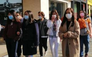 Masques anti-Covid : lesquels utiliser ?