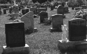 Face à l'épidémie, les règles funéraires évoluent...