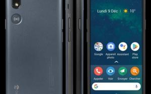 Doro 8050 : le nouveau smartphone senior non stigmatisant