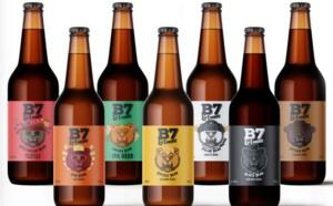 B7&1MORE : des bières 100% françaises