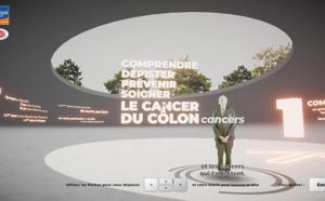 Mars Bleu 2021 : mois du dépistage du cancer colorectal