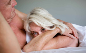 Sextoys et seniors, un couple qui a de l'avenir