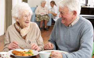 Ce que veulent nos ainés pour leurs diners en EHPAD avec l'Institut Nutrition (partie 2)