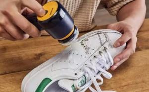 Philips Sneaker Cleaner : pour des baskets propres comme au premier jour