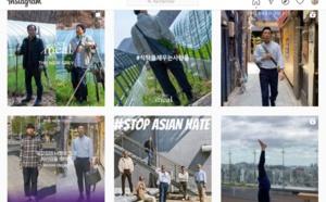 Thenewgrey : la mise en valeur des hommes seniors coréens sur Instragram