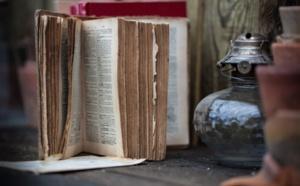 A vos plumes : prix littéraire pour auteurs seniors en herbe