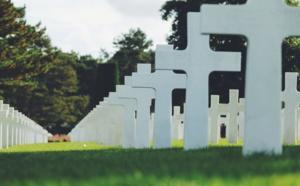 Face à l'épidémie, les règles funéraires restent adaptées