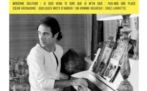 Photos souvenirs : quand Michel Delpech reprennait les chansons de ses copains