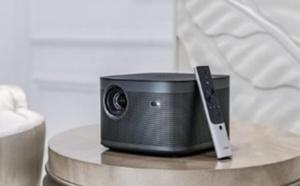 XGIMI Horizon Pro : un home-cinema 4K HDR à emporter partout