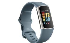 Le Fitbit Charge 5, le gardien de votre (bonne) santé