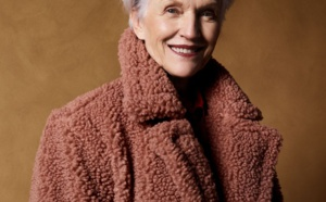 Maye Musk, 73 ans, mannequin pour UGG