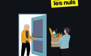 Les proches aidants pour les Nuls (livre)