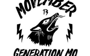 Movember : une action « au poil » pour la santé des hommes…