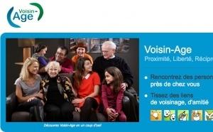 Voisin‐Age : le réseau social s'installe à Paris