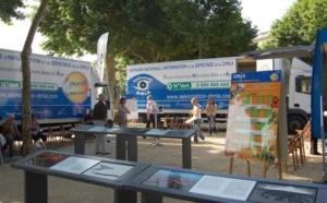 8èmes Journées Nationales d'Information et de Dépistage de la DMLA