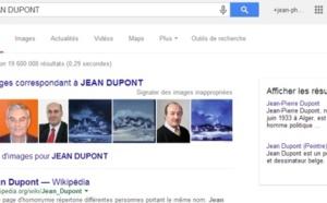 Comment faire disparaître votre nom des moteurs de recherche : la CNIL vous conseille
