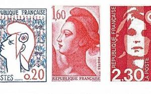 Poste : que faire de mes vieux timbres en francs ?