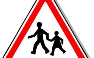 Châteauneuf-les-Martigues : les seniors assurent la sécurité près des écoles