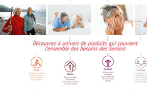 Bitina : concept-store senior en plein coeur de Paris