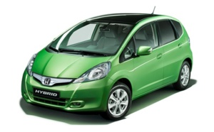 Honda Jazz Hybrid : ludique et économique à la fois