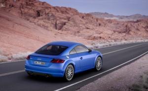 Audi TT 2.0 TFSI Quattro : ce Coupé TT est désormais une référence classique