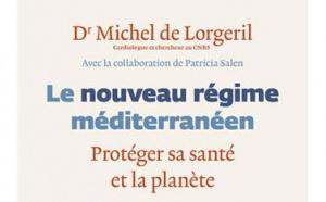 Le nouveau régime méditerranéen : protéger notre santé et notre terre (livre)