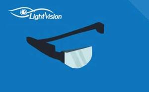 DMLA : mieux voir avec les lunettes intelligente Light Vision