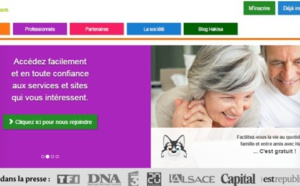 Hakisa : une plate-forme web pour personnes âgées