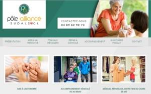 Pôle Alliance Sud Alsace : assurer le confort des aînés