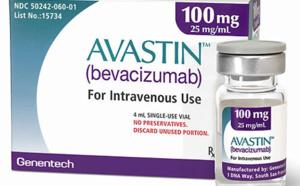 Avastin : remboursement autorisé pour ce médicament luttant contre la DMLA