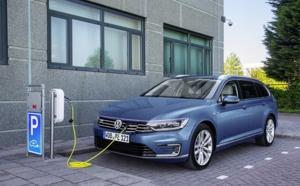 Volkswagen Passat GTE : une Passat essence hybride moins chère qu'un Diesel