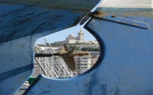 Marseille en images à travers les yeux d'apprentis photographes seniors