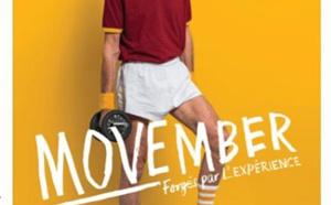 Movember 2015 : les inscriptions sont ouvertes !
