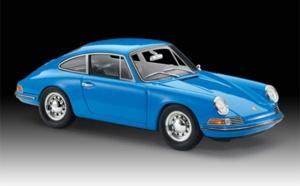 La Porsche 911 fête ses 52 ans !