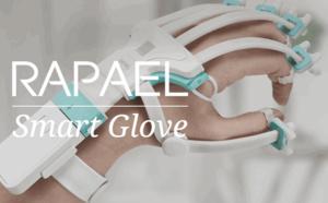 Corée du sud : un gant facilite la rééducation des patients après un AVC