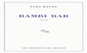 Bambi Bar d'Yves Ravey : Léon de pucelle