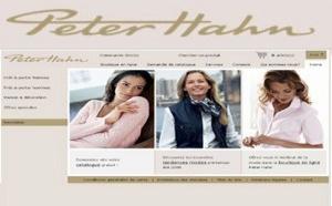 Peter Hahn : bienvenue dans l'univers de mode haut de gamme !