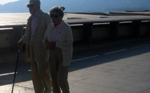 Le médecin généraliste face aux pathologies liées au vieillissement, interview de Françoise Forette