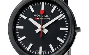 Mondaine : des montres design idéales pour les seniors