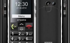 Emporia : deux nouveaux téléphones pour seniors