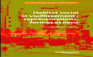Habitat social et vieillissement des locataires : une nouvelle donne à prendre en compte