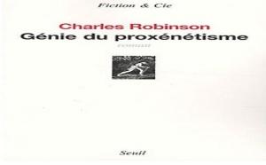 Génie du proxénétisme de Charles Robinson : Marx et l'effet railleur