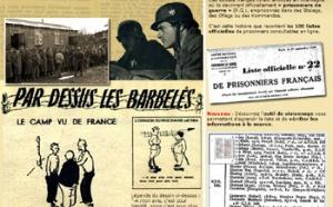 Les fiches d'un million de prisonniers français de la 2nde guerre mondiale en ligne sur Genealogie.com